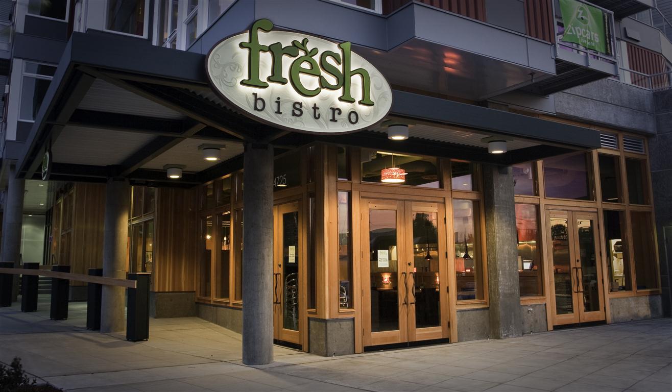 fresh bistro
